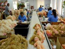 В Алуште предложили восстановить фабрику игрушек