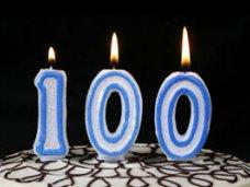 В Феодосии две женщины отметили 100-летие
