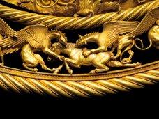 Скифское золото благополучно вернется в Крым, – министр культуры