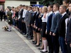 Крымские школьники поучаствуют во всероссийской линейке памяти в Москве