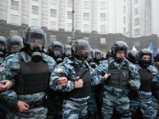 Пострадавшие в Киеве бойцы крымского «Беркута» получили помощь от МВД России