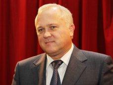 Донич возглавил крымское отделение партии «Патриоты России»