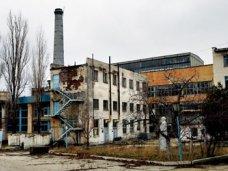 В Феодосии задумали восстановить судомеханический завод