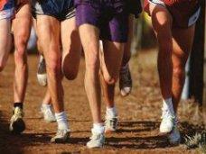 В Симферополе провели легкоатлетический забег