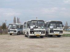 В Феодосии в поминальный день будет ходить дополнительный общественный транспорт