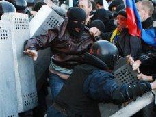 Госсовет Крыма призвал власти Украины не допустить кровопролития на юго-востоке