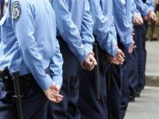 На Пасху Крым будут охранять 900 милиционеров