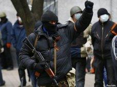 Крымский премьер опроверг свою причастность к событиям на юго-востоке Украины