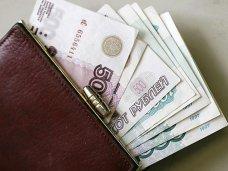 Госслужащие Крыма получат 40% надбавки к зарплатам