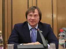 Депутат Госдумы возглавил крымское отделение партии «Справедливая Россия»