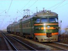 Железнодорожное сообщение между Крымом и Украиной производится в обычном режиме