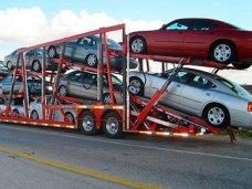 Украина прекратила импорт автомобилей в Крым