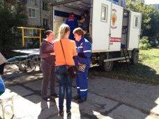 Мобильные бригады врачей приняли в Крыму 700 пациентов