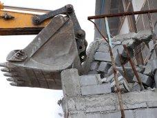 В Партените снесут незаконно построенный магазин