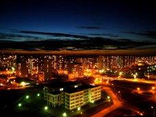 В Крыму провели операцию «Ночной город»