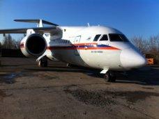 В Симферополь из Москвы за новорожденным вылетит самолет санавиации