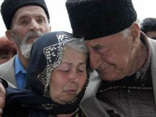Путин подписал указ о реабилитации депортированных народов