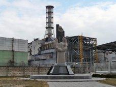 В Керчи почтят память погибших от Чернобыльской катастрофы