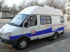 В Крыму начала работу передвижная клиентская служба Пенсионного фонда