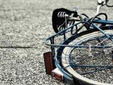 В Севастополе под колесами автомобиля погиб велосипедист