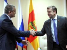 Крым будет сотрудничать с Тверской областью