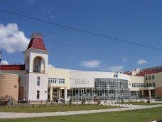 Обучение в украинской гимназии Симферополя станет двуязычным