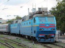 РЖД установила новое расписание поездов в сообщении с Крымом