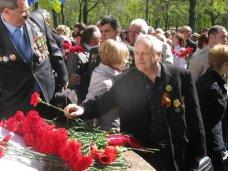В Алуште почтят память погибших при взрыве на Чернобыльской АЭС