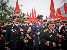 Крымских ветеранов пригласили на 9 мая в Москву