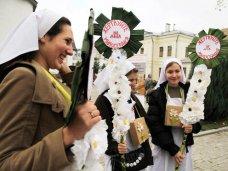 В Ливадии проведут праздник «Белый цветок»