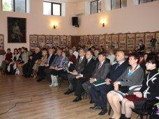 В Ялте открылась юбилейная конференция «Чеховские чтения»