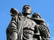 В Бахчисарае установят памятник «Вежливому солдату»