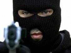 В Севастополе злоумышленник ограбил заправку