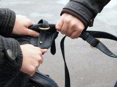 В Евпатории задержан серийный грабитель