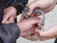 В Феодосии задержали подозреваемых в совершении разбойного нападения
