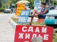 В Крыму к июню планируют легализовать все объекты размещения