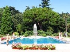 В Никитском ботаническом саду насчитали нарушений на 1,1 млн. грн.