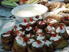 В Евпатории проведут фестиваль национальных кухонь