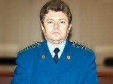 В Алуште назначен новый прокурор