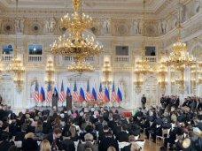 В Совете законодателей РФ предложили создать комиссию по делам Крыма