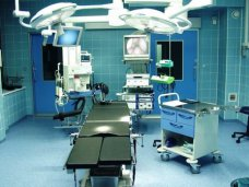 В Крыму создадут два медицинских технопарка