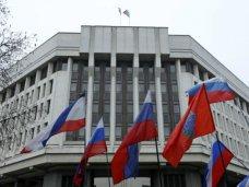 Новую дату проведения выборов в Крыму закрепили законодательно