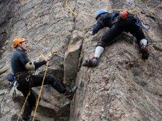В Крыму проведут соревнования по альпинизму и скалолазанию
