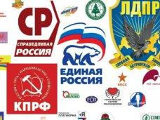 В Крыму лидирующими политическими партиями станут левоцентристские, – опрос