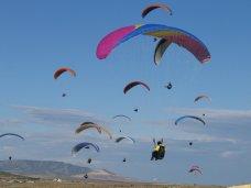 На «Крымские авиационные игры» в Феодосии съедутся 3-5 тыс. человек