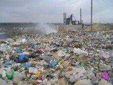 В Алуште мусорный полигон просуществует еще три года