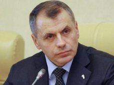 Константинов примет участие во встрече с Президентом России