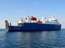 Для перевозок из России в Крым добавят пять паромов