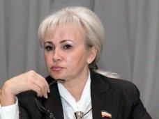 Сенатор от Крыма приступила к исполнению обязанностей