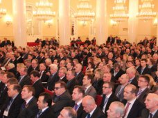 В мае в Крыму проведут съезд строителей